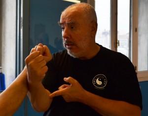 Prossimo Stage con il Maestro Fernando Chedel